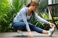 ¡Rutina de estiramientos para ganar flexibilidad y mejorar las articulaciones! #Fitness