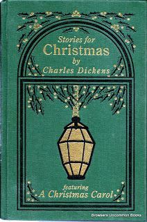Stories for Christmas Charles Dickens 1999 Deluxe Facsimile Ed Christmas Carol Christmas Ghost, Christmas Carol Book, Christmas Books, Vintage Christmas, Christmas Time, Xmas, Antique Books, Vintage Books, Vintage Paper