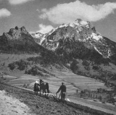 Old Photography, Mount Rainier, Old Photos, Mount Everest, Culture, Mountains, Travel, Fotografia, Old Pictures
