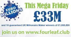 Fourleaf Club - The lucky lottery syndicate