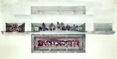 Peter Zumthor, Serpentine Gallery Pavilion