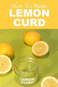 How to make delicious, smooth lemon curd, plus lots of extra tips and tricks to get it just perfect. How to make delicious, smooth lemon curd, plus lots of extra tips and tricks to get it just perfect. Lemon Curd Pavlova, Lemon Curd Cheesecake, Lemon Curd Cake, Easy Lemon Curd, Lemon Cupcakes, Cupcake Cakes, Lemon Curd Dessert, Lemon Jam, Strawberry Cupcakes