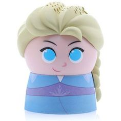 Bitty Boomers Disney Elsa Bluetooth Speaker Christmas Toys, Christmas 2019, The Ultimate Gift, Top Toys, Gift Guide, Smurfs, Elsa, Bluetooth, Best Gifts