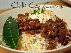 Picture of Chilli con carne