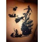 WonderlandReviews Tatted Thursday 11 Fairy Tale Tattoos