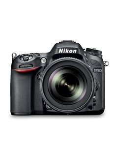 Nikon D7100 camera, $1,200