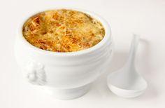 La Cuisine de Bernard : La Soupe Gratinée à L'Oignon