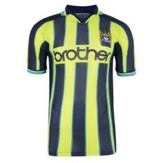 The Famous Wembley 99 MCFC Play off final Shirt City Shorts c3dabc925