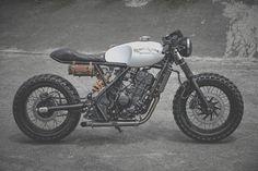 Rebel Racer Limited Custom