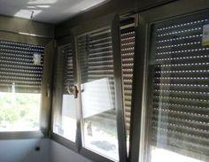 ventanas batientes valencia