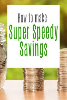 Quick wins for people who need to save money fast and make speedy savings. Easy money hacks that could make a big difference to your money-saving  #money #money-saving  #savingmoney #savings Money Hacks, Money Tips, Money Saving Tips, Quick Money, Money Fast, How To Make Money, Life On A Budget, Family Budget, Money Today