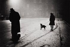Alen MacWeeney Nightwalkers, Dublin, Ireland, 1965
