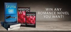#Romance #Giveaway Win any Romance novel you want! #Kindle