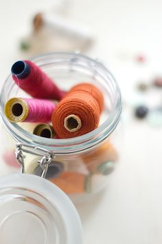 Knit Kit. by Caterina Gualtieri on 500px