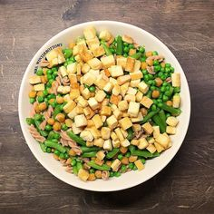Gestern Abend gab es eine ordentliche Portion #vegangainz!  Bin jetzt von 2200kcal auf 2400kcal gegangen um wieder mehr Energie zu bekommen!  BESUCH MICH AUF: http://ift.tt/1RAalzE  Snapchat: Vegception  http://ift.tt/1Og5108  für mehr Motivation und Tipps!  . #veganfitness #veganbodybuilding #veganprotein #bodybuilding #naturalbodybuilding #vegan #veganism #diet #nutrition #highcarb #cleanfood #motivation #vegansofig #govegan #vegception #wir2punkt0 #fitspo #veganfood #veganfoodshare…