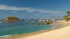 Acapulco to Receive Billion Dollar Investment To Boost Tourism