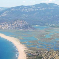 Relax and Just Be Yoga Holidays in Turkey - Amazing scenery!