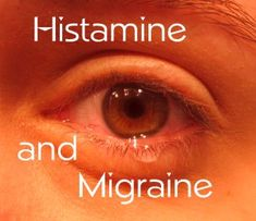 Recently Marisa, one of our HeadWay subscribers, sent me a note about a study relating diamine oxidase levels and migraine. This opens up a pretty complex topic, but we like complex topics around here - especially when they might help someone! So let's g
