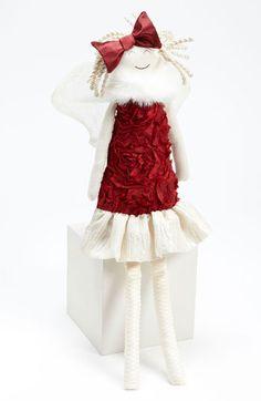 Woof & Poof 'Medium' Sugar Plum Fairy Decoration | Nordstrom