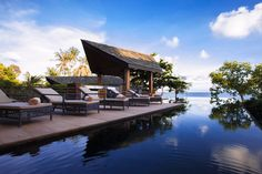 Luxury Retreats  Baan Hinyai