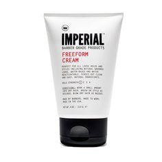 IMPERIAL BARBER FREEFORM CREAM