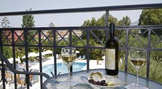 £70 Castelli is situated at Agios Sostis, a tranquil location of Laganas bay, in Zakynthos.