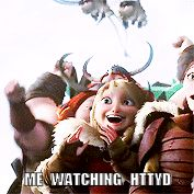 HTTYD is the best franchise EVER!!!