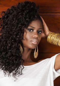 Conheça as 27 candidatas ao Miss Brasil 2014 - Terra Brasil - Wize Marques - Tocantis