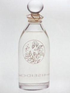 雪岱デザイン・香水瓶