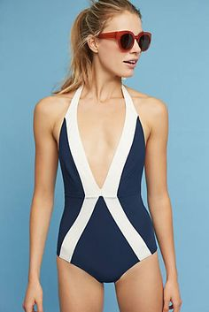 Flagpole Jade One-Piece