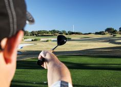 Pay attention to your #shots, where are they hitting the target Golf Slice, Golf Training Aids, Choose The Right, Play Golf, Good Grips, Golf Tips, How To Become, Things To Come, Vacations