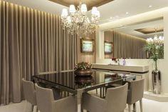 Super Living Room Classic Elegant Luxury Homes Ideas Dinning Room Tables, Dining Room Design, Dining Chair, Estilo Interior, Dinner Room, Home And Deco, Home Decor Inspiration, Home Interior Design, Home And Living