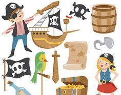 jake and the neverland pirates clipart | 2014 ClipartPanda.com About Terms