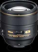 Share your best portrait shot for a chance to win an AF-S NIKKOR 85mm f/1.4G lens. #NikonContest