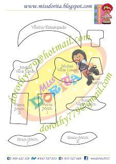Miss Dorita: Forro de Cuaderno Planner, Cartoon Kids, Paper Piecing, Ideas Para, Cricut, Fun, Lema, Decorated Notebooks, Handmade Dolls