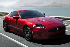 2015 Jaguar XK Dynamic R