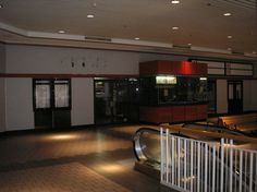 "One of the movie theaters at Springfield Mall. Think this one was on the backside of the mall. There was another on the ""front"" side of the mall across from Bennigans. Springfield Virginia, My Back Pages, Washington Dc Area, Movie Theater, Early 2000s, 1990s, Shopping Malls, Professor, Childhood Memories"
