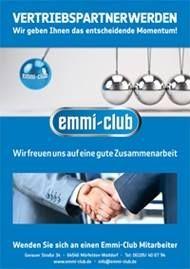 Kariera :: Vitajte na stránke Emmi-club-Slovensko Partner