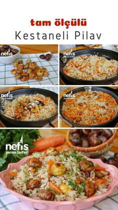 Turkish Recipes, Italian Recipes, Turkey Today, Turkish Kitchen, Fish And Meat, Fresh Fruits And Vegetables, Seafood Dishes, Breakfast Recipes, Food Porn