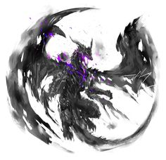 Soulstober Day 6! Darkeater Midir