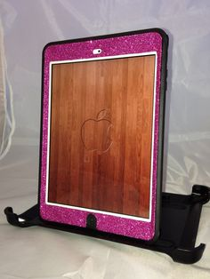 SALE 10 OFF Otterbox iPad Mini Case Glitter Cute Sparkly by 1WinR, $69.99