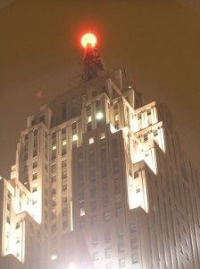 Iconic Penobscot Building located in the heart of Detroit's Financial District was sold to Canada's Triple Properties