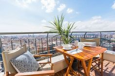 HIGHRISE 2Bed: CENTER, JACUZZI, VIEWS - Apartment
