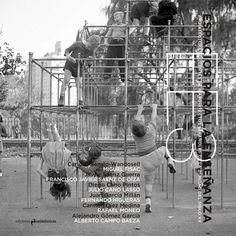 Espacios para la enseñanza : arquitecturas docentes de 6 arquitectos españoles de la 2ª mitad del siglo XX / Carlos Asensio-Wandosell... [et al.]