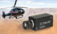 Toshiba Imaging High-Def Cameras Selected for On-Board Imaging – Maverick Helicopters Tours