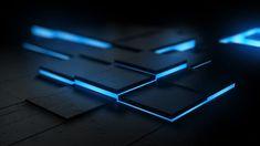 Cinema 4D - Dynamic Floor Tiles Tutorial