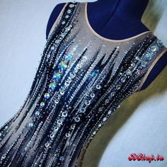 244 отметок «Нравится», 7 комментариев — Juliy Annushkina (RGkup) (@rgkup_leotards) в Instagram: «And as usual - the detailed shot of my new RG leotard. Please, like and comment it as more as you…»
