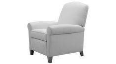 Norwalk Furniture: Clarksfield  recliner