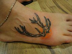 Antlers ~