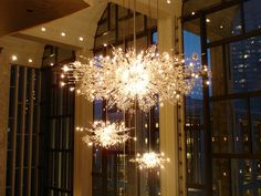 Chandelier, Metropolitan Opera at Lincoln Center - New York, New York | Flickr - Photo Sharing!